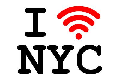 I Wi-Fi NYC
