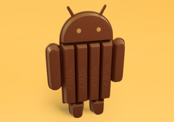 Android Kit Kat image