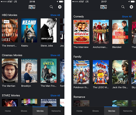 Thumbs Up for AT&T's DirecTV Now - CCS Insight