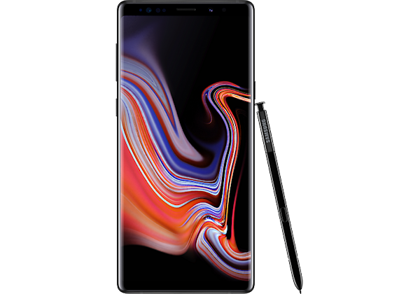 c8ec79cd1d5 Samsung unveiled its latest flagship device, the Galaxy Note9, at its  Samsung Unpacked event in New York today. The handset brings several  improvements to ...