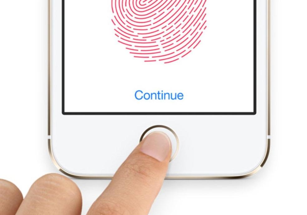 Vulnerabilities in Fingerprint Scanners - CCS Insight