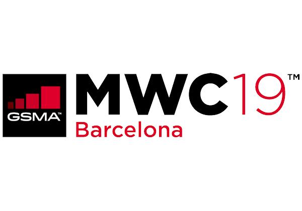 MWC, Monday 25 February 2019