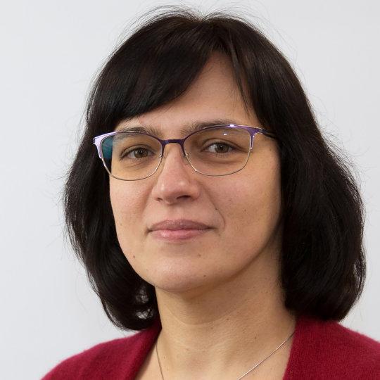 Marina Koytcheva