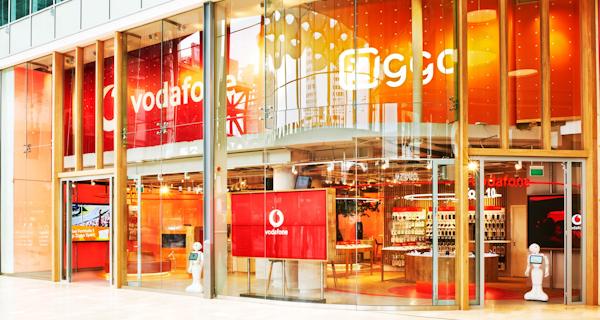 VodafoneZiggo's Innovative 5G Launch